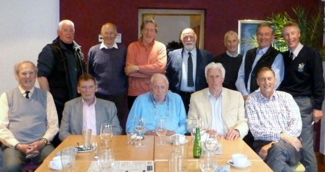 Reunion Lunch 27th May 2015 (1/3)
